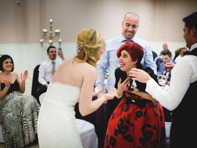 La boda de Jose David y Jose en Murcia, Murcia 149