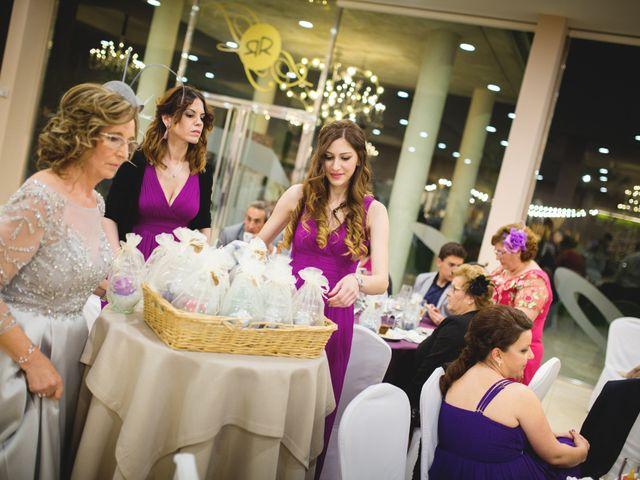 La boda de Jose David y Jose en Murcia, Murcia 156