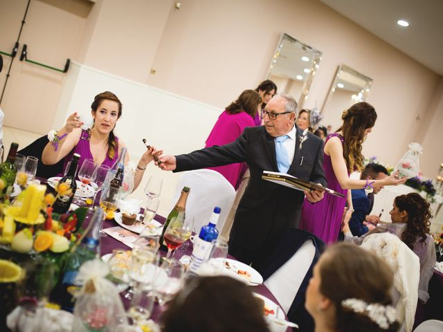 La boda de Jose David y Jose en Murcia, Murcia 157