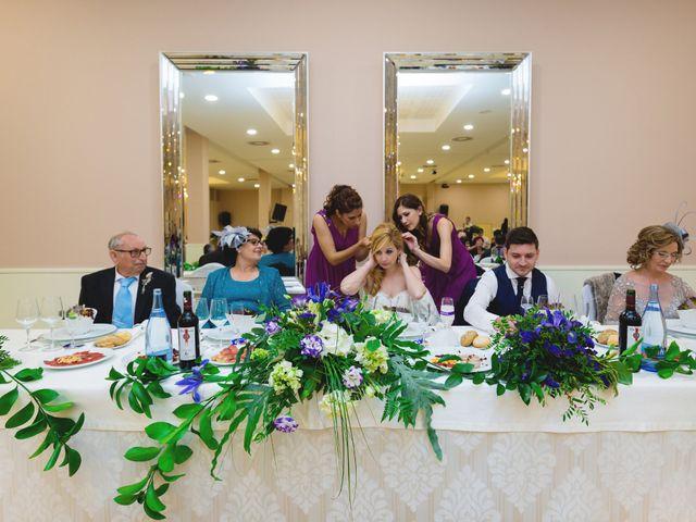 La boda de Jose David y Jose en Murcia, Murcia 158