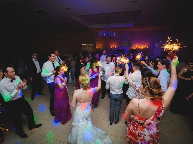 La boda de Jose David y Jose en Murcia, Murcia 165