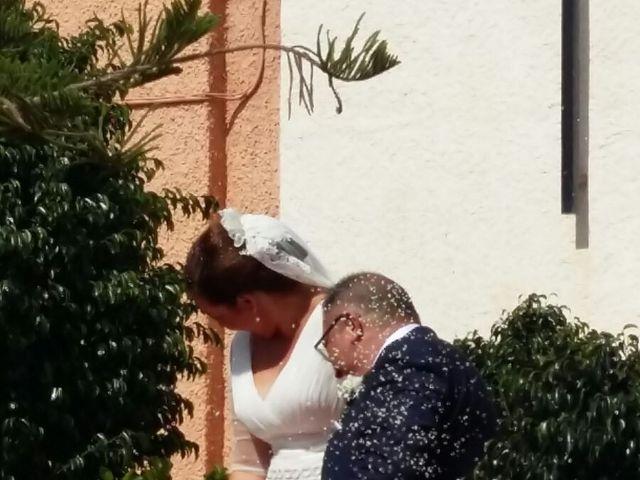 La boda de Alberto y Maite en Redovan, Alicante 2