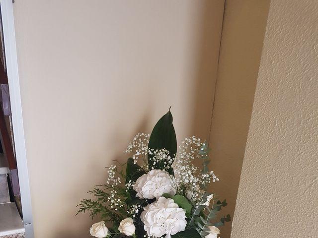 La boda de Alberto y Maite en Redovan, Alicante 3
