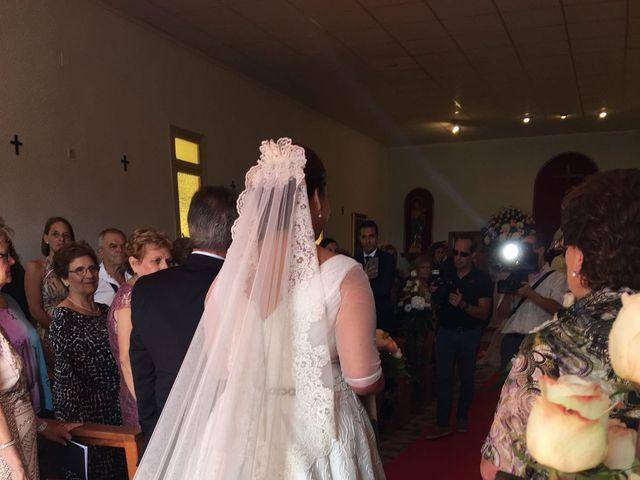 La boda de Alberto y Maite en Redovan, Alicante 4