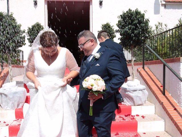 La boda de Alberto y Maite en Redovan, Alicante 5