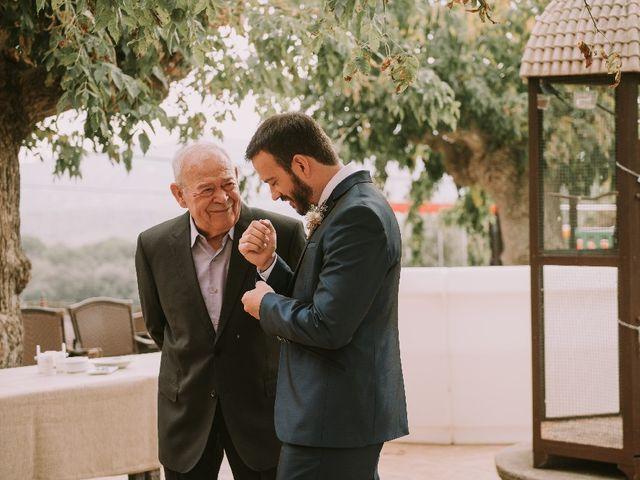 La boda de Isaac y Marta en Girona, Girona 40