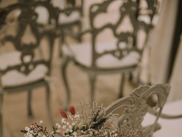 La boda de Isaac y Marta en Girona, Girona 42