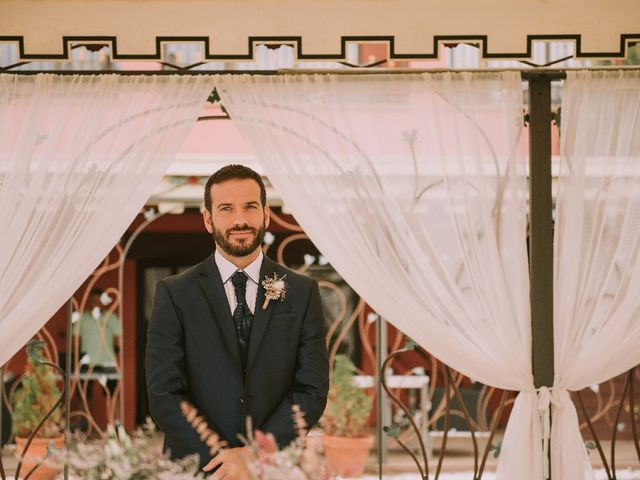 La boda de Isaac y Marta en Girona, Girona 48