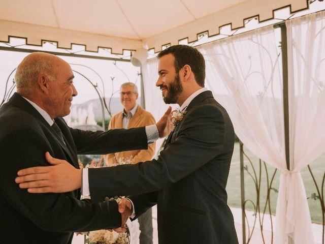 La boda de Isaac y Marta en Girona, Girona 51