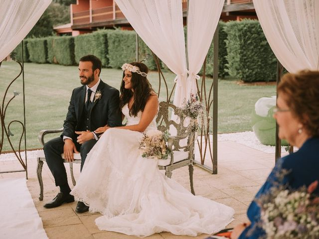 La boda de Isaac y Marta en Girona, Girona 52