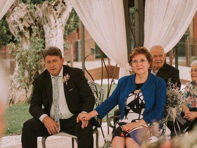 La boda de Isaac y Marta en Girona, Girona 53