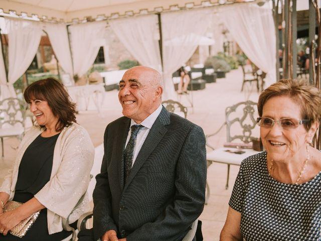 La boda de Isaac y Marta en Girona, Girona 55