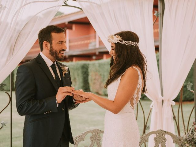 La boda de Isaac y Marta en Girona, Girona 56