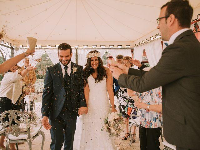La boda de Isaac y Marta en Girona, Girona 59