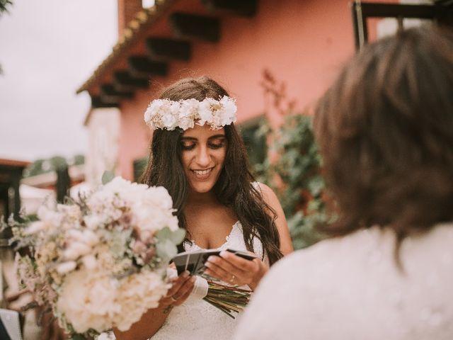 La boda de Isaac y Marta en Girona, Girona 71