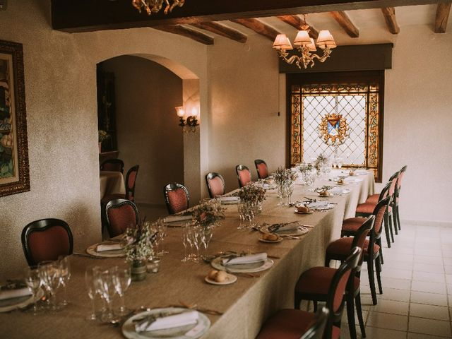 La boda de Isaac y Marta en Girona, Girona 73