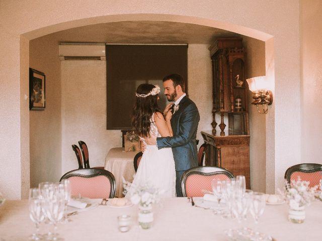 La boda de Isaac y Marta en Girona, Girona 77