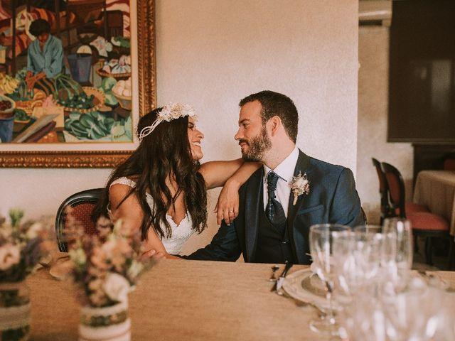 La boda de Isaac y Marta en Girona, Girona 78