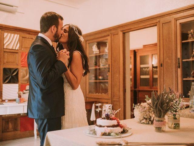 La boda de Isaac y Marta en Girona, Girona 89
