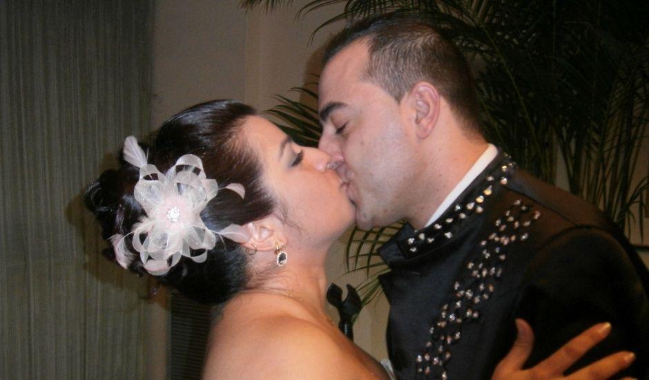 La boda de Mishael y Wilmary en Vitoria-gasteiz, Álava