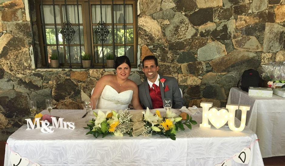 La boda de Yeray y Zeneida en Las Palmas De Gran Canaria, Las Palmas