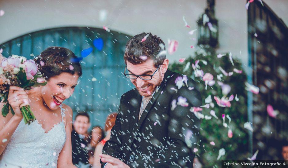La boda de Manuel y MªJosé en Trigueros, Huelva