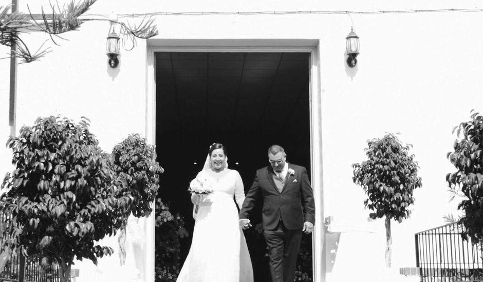 La boda de Alberto y Maite en Redovan, Alicante