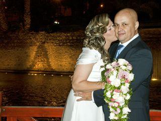 La boda de Carlos y Sonia 2