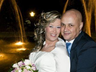 La boda de Carlos y Sonia