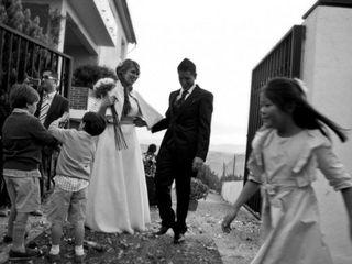 La boda de Bea y Héctor