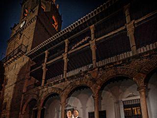 La boda de Carmen y Francisco 1