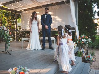 La boda de Nuria y Jaume 2