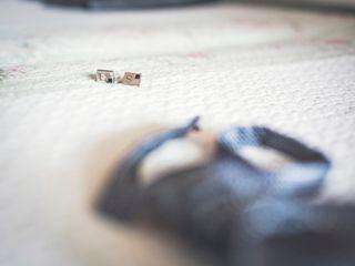 La boda de Eduina y Sergio 1