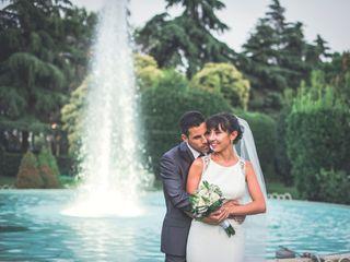 La boda de Eduina y Sergio