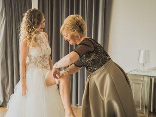 La boda de Noemi y Xavi 3