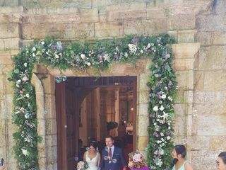 La boda de Lina y Alejandro 1