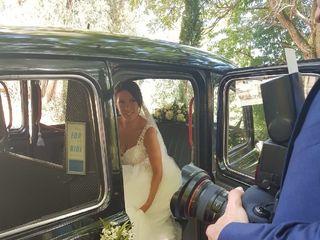 La boda de Lina y Alejandro 3