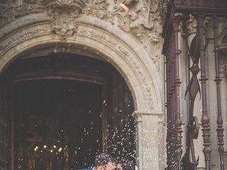 La boda de Elian y Arturo 2