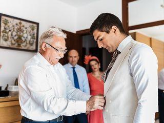 La boda de Lidia y Juanjo 2