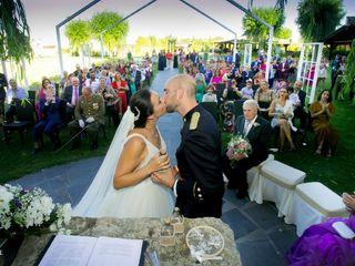 La boda de Patricia y Fernando 3