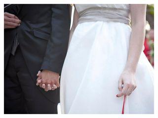 La boda de Bea y Héctor 1