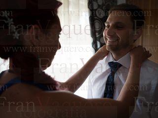 La boda de Cristina y Pedro José 3