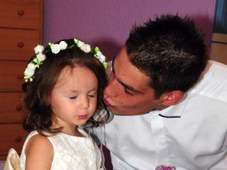 La boda de Azucena y Cristian 2