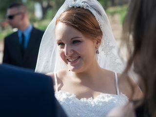 La boda de Jennifer y Eduardo 1