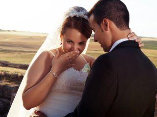 La boda de Jennifer y Eduardo