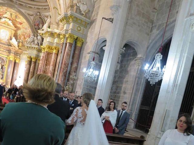 La boda de Jorge  y Laura  en Valencia, Valencia 8