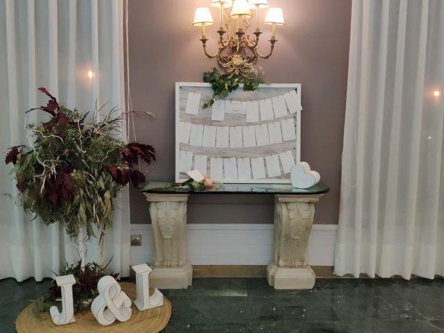 La boda de Jorge  y Laura  en Valencia, Valencia 2