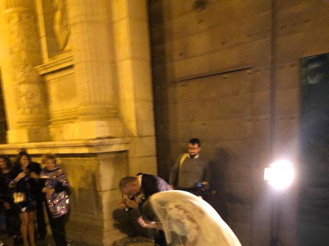 La boda de Jorge  y Laura  en Valencia, Valencia 22