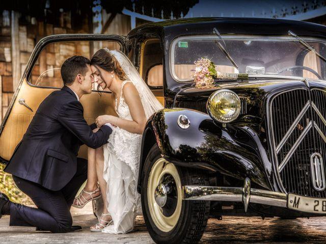 La boda de Diego y María José en Torrejon De Velasco, Madrid 25