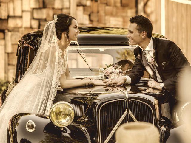 La boda de Diego y María José en Torrejon De Velasco, Madrid 27